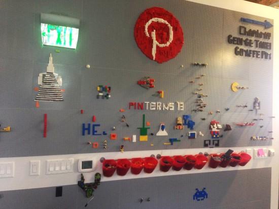 Pinterest Lego Board - Real Lego