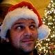 Christmas Avatar for Seasons greetings.