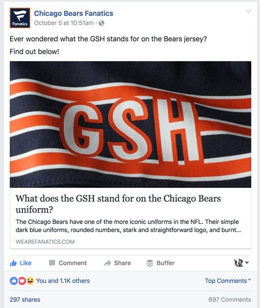 chicago-bears-gsh-patch-facebook-success