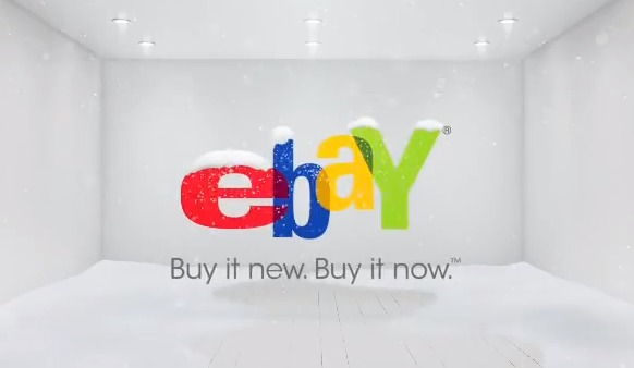 eBay brand campaign 2011 Buy it New, Buy it Now!