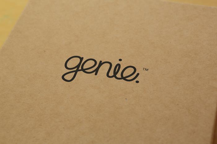 Genie by Syrp