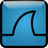 Wireshark Network Protocol analyzer logo