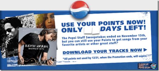 Pepsiestuff.com