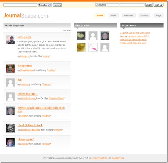 Journalspace.com