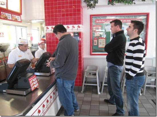 first-time-In-N-Out-Burger-ordering