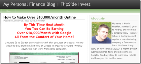 Flipside Invest