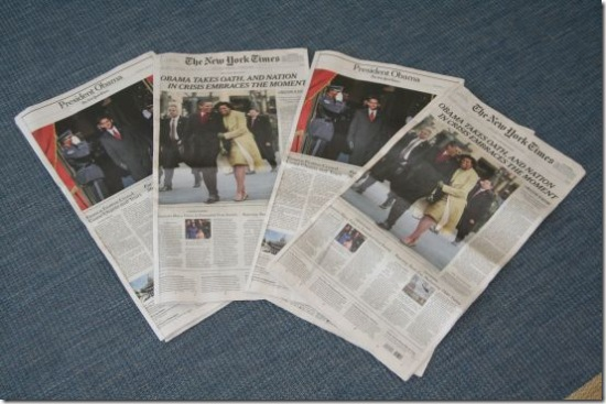 New-York-Times-21-January-Obama