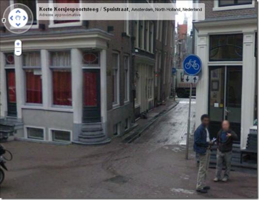 Amsterdam-spuistraat