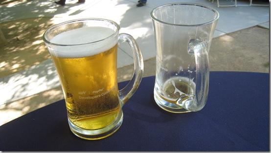 eBay-DevCon09-Beer