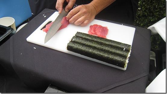 eBay-DevCon09-Sushi-1