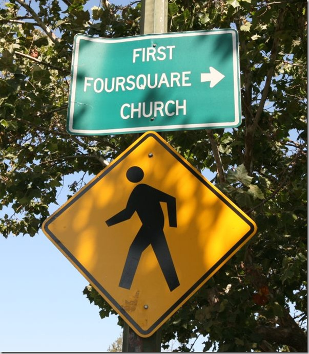 foursquare-church