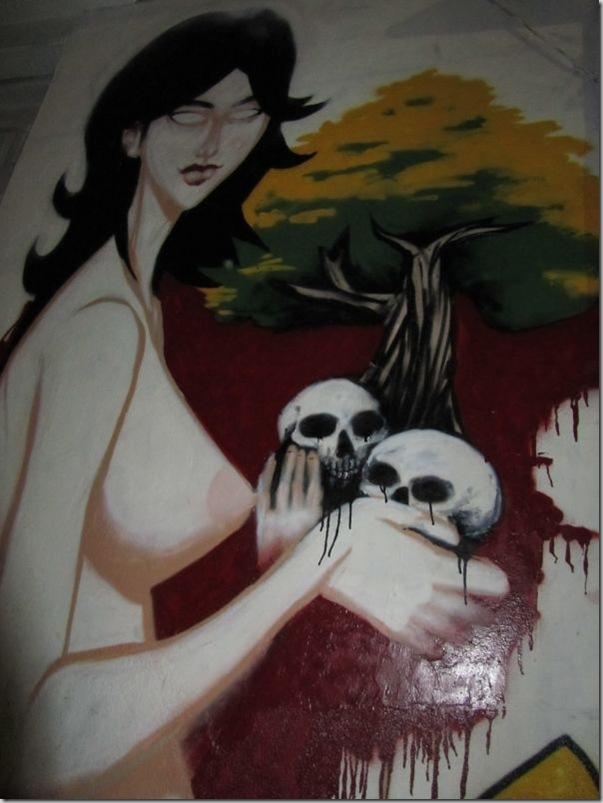 graffiti-sao-paulo-naked-woman-skulls