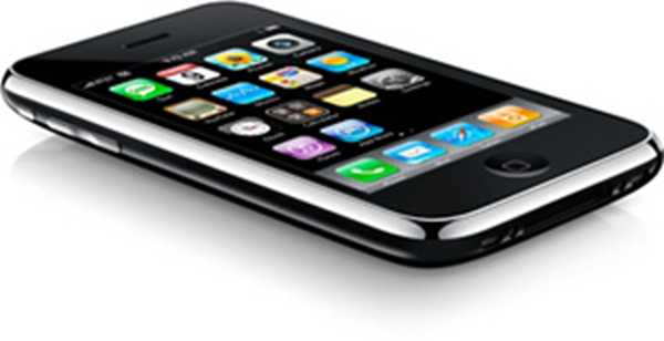 Apple iPhone 3G s