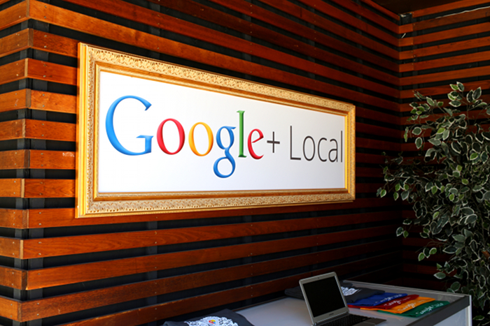Google local reviews, trade a tshirt in exchange for your time and local knowledge