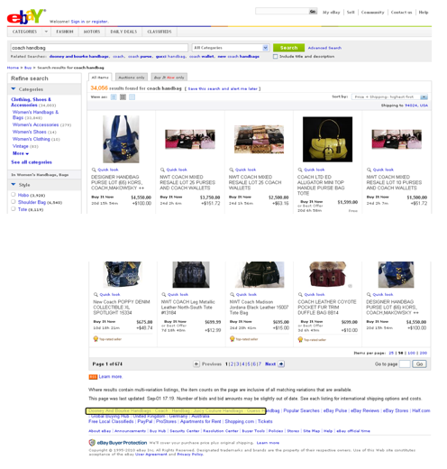 ebay-search-result-page